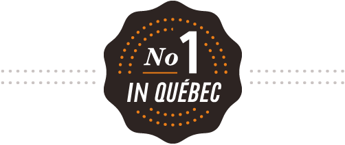 no 1 quebec